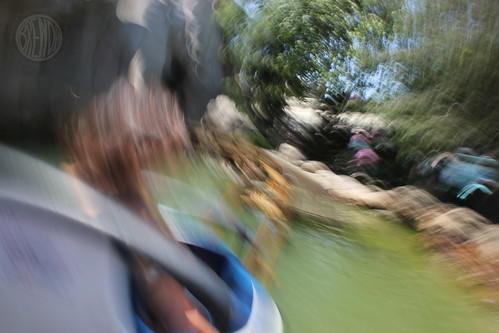 blur twist