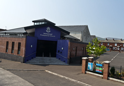 Belfast City - Immanuel Presbyterian Church