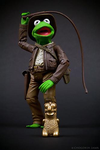 Indy Kermit (Palisades)