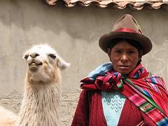 Peru, Cuzco: Different perspectives (kool_skatkat) Tags: travel peru cuzco cusco travelphotography koolskatkat peruvianimages
