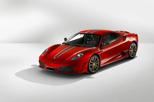 Фото Ferrari F430 Scuderia