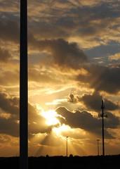 Urban Sunrise (Her Royal Jilliness) Tags: sunrise florida superbmasterpiece