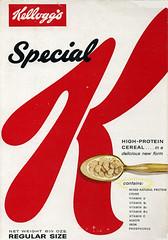 1960 Special K