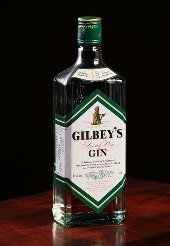 Gilbey's 12