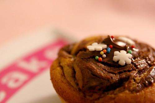 Cupcake zoom