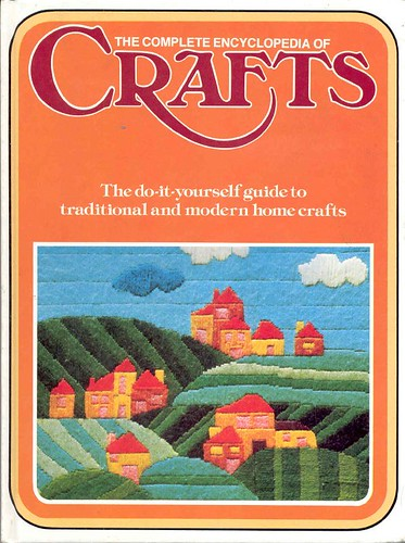 Encyclopedia of Crafts, 1975