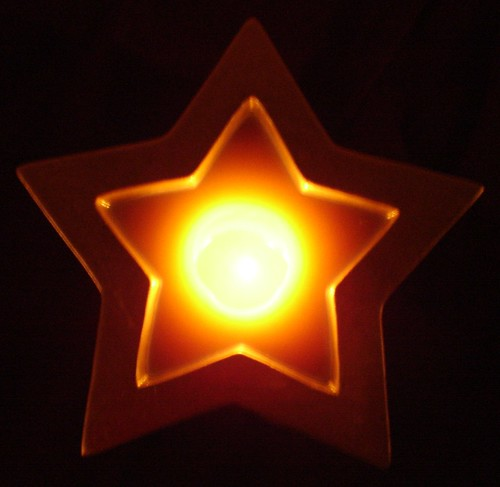 star_candle