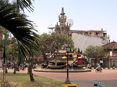 statue of Kandapat, semarapura, image2