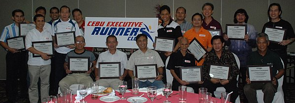 Cebu Executive Runners Club