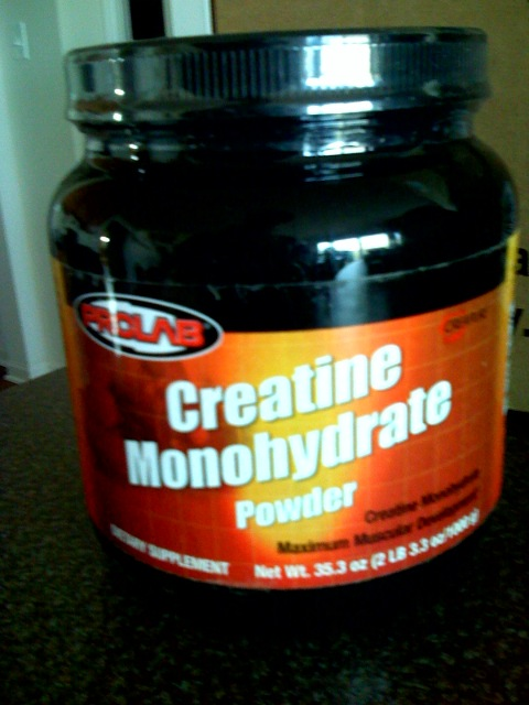 Size Creatine Side Effects