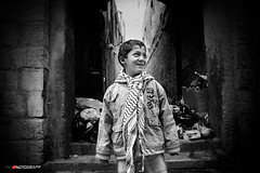 """This is my neighborhood, a little while garbage, but i happy"" (Yaniv Ben Simon) Tags: poverty blackandwhite bw art simon smile proud happy garbage child ben jerusalem balckandwhite arab yaniv palestinian ybs streethappyboyinjerusalem yanivbensimon"