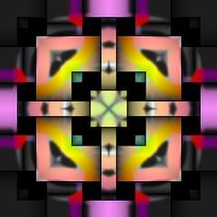 Grail Cross