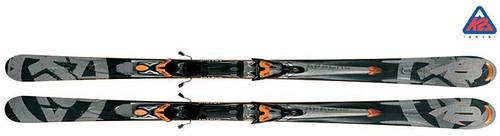 K2 Apache Crossfire