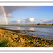 Kettletoft Bay Rainbow