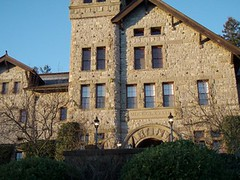 Culinary Institute of America-Greystone