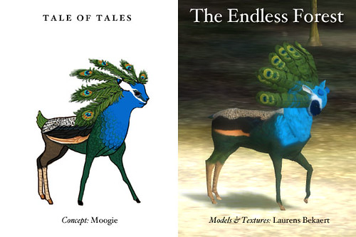 Endless Forest - Tale of Tales 2243420669_4d3e77e1a1
