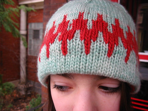 EZ-Very Warm Hat
