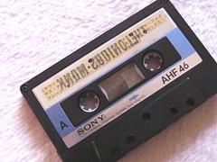 SONY AHF 46