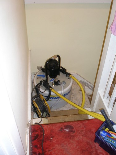 power flush 1