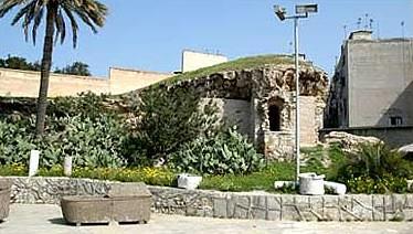 Kom El-Shuqafa, Alejandrá, Egipto