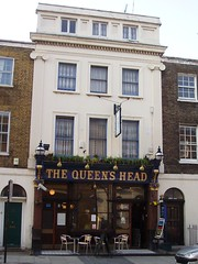 Picture of Queen's Head, WC1X 9NB