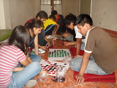 2008-04-12 - Evalua Cerscendo (Lima, Perú) - 02
