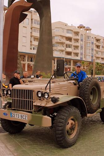 VII Enduro 4x4 ciudad de Melilla-Trofeo Hyundai 015
