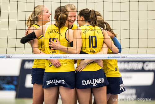 "3. Heimspiel vs. Volleyball-Team Hamburg • <a style=""font-size:0.8em;"" href=""http://www.flickr.com/photos/88608964@N07/32436888810/"" target=""_blank"">View on Flickr</a>"