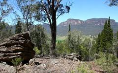 The Sentinnel, lot 4 DP 248759 Glen Davis Road, Glen Davis NSW