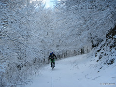 IMG_1517 (BiciNatura) Tags: bicinatura mountain bike mtb monte aspra all snow