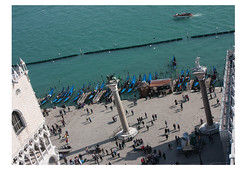Venice (D. Rucci) Tags: italy arial