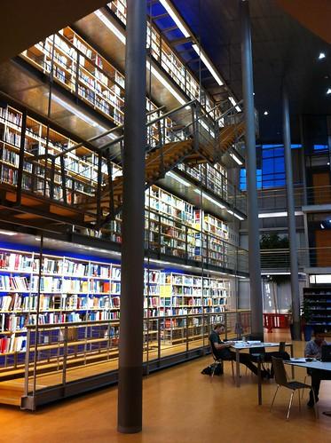 TU Delft 图书馆