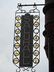 Saluhall