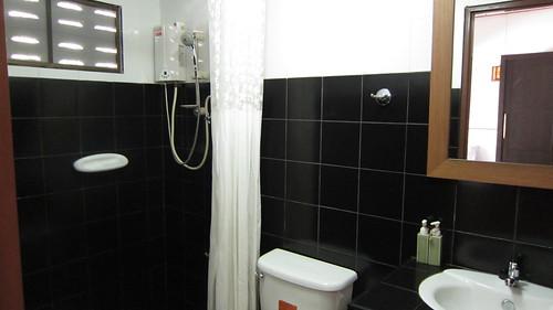 Koh Samui Kirati Resort Standard hut TRP サムイ島キラチリゾート スタンダード (4)
