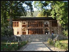 Xan Sarayı(Şəki)