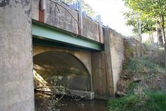 Landis Spring bridge