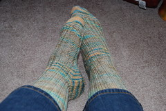 Finished pair!