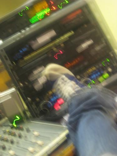radiOrakel