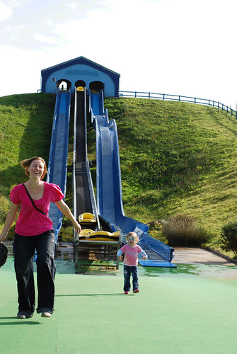 Cornwall's Crealy Great Adventure Park - Wadebridge