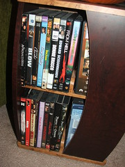 Johnny Depp DVD's