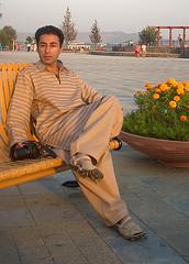 Nice shoes na? (KamiSyed.) Tags: wedding pakistan pakistani punjab punjabi islamabad weddingphotographer rawalpindi taxila weddingphotography studio9 weddingphotographs weddingpix kamisyed kamransafdar