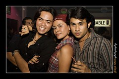 party people 19 (blu_barbie) Tags: birthday party halloween annika events 7th 2007 warehouse135 alabangcountryclub