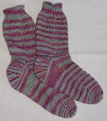 Rum Runner Socks