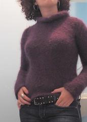 knitting 137 (engineer_girl) Tags: finishedobjects cactusflower