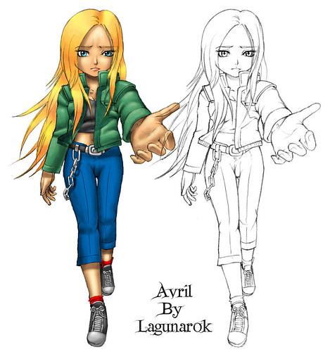 2043596539 8c12a11a2e Avril Lavigne