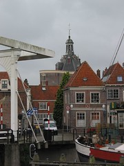 Town of Enkhuizen (timmylean) Tags: quaint herring enkhuizen