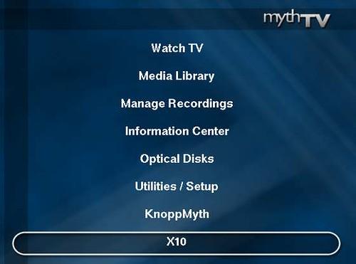 MythX10