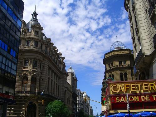 Buenas Aires