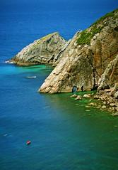 Silencio (fertraban) Tags: mar barca asturias playa cudillero acantilado asturies cantbrico cuideiru playadelsilencio ltytr1