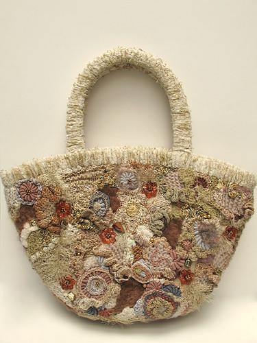 freeform bag